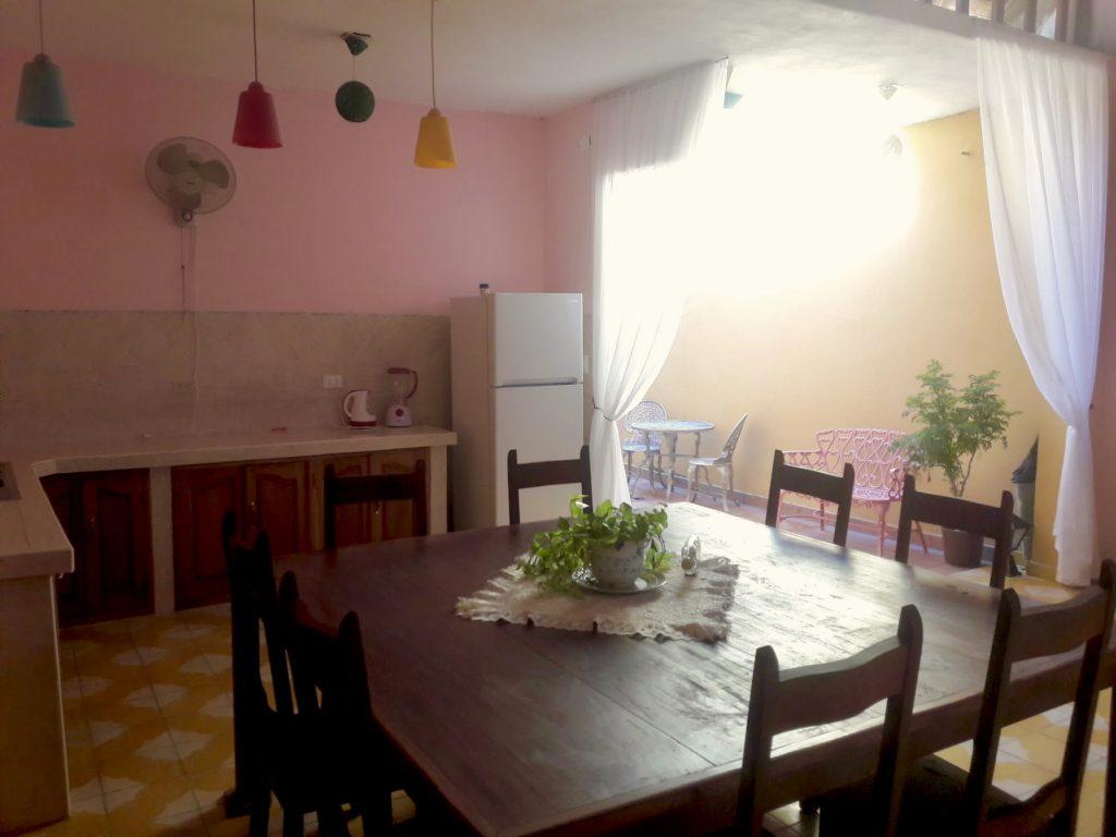 Cucina di Casa Cuba