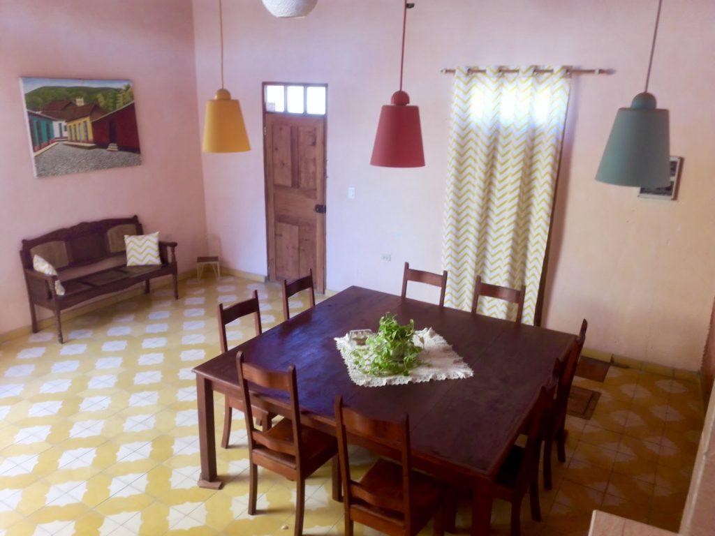 Salone di Casa Cuba